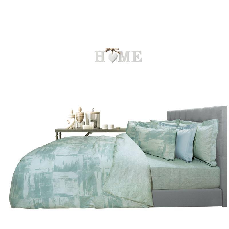 Σετ Σεντόνια Υπέρδιπλα Das Home Best Line Prints 4598