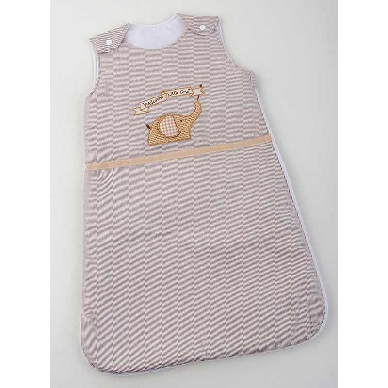 Υπνόσακος Αμάνικος Βρεφικός Baby Oliver Design 52