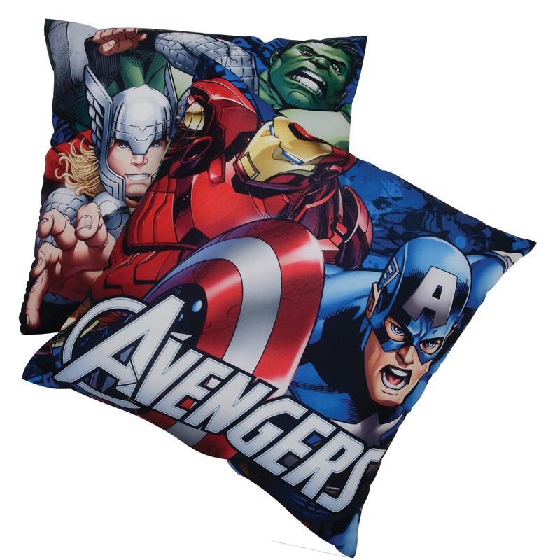Μαξιλάρι Φιγούρας Das home 5503 40Χ40 Avengers