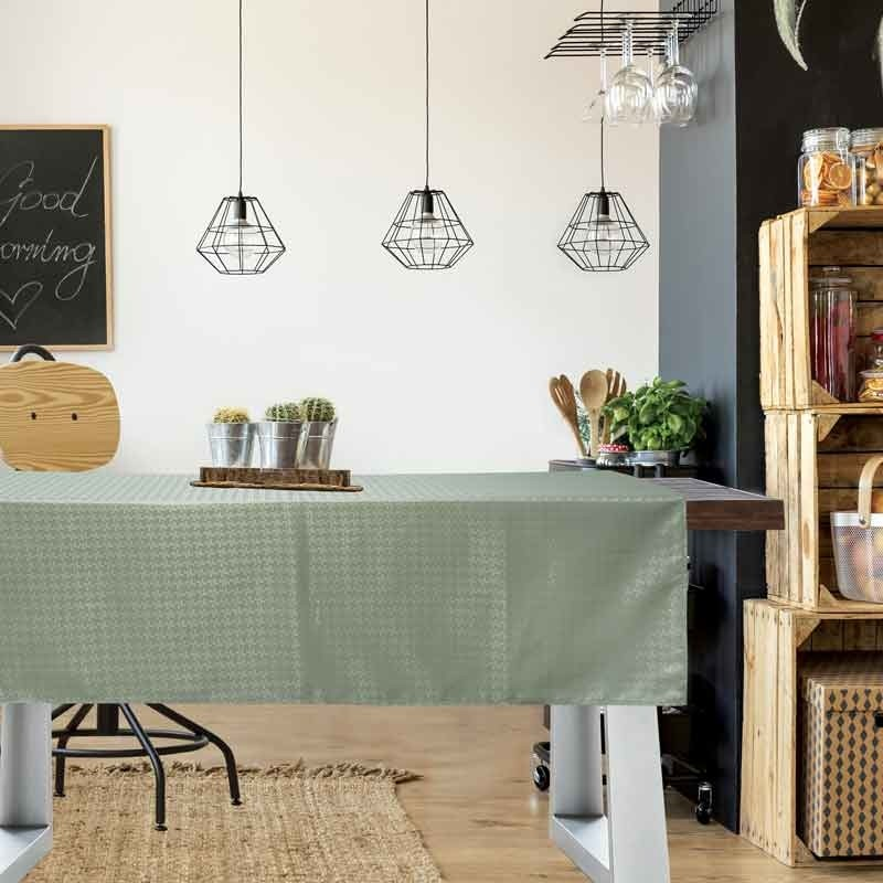 Τραπεζομάντηλο (140x240) Das Home Kitchen Line Code 542