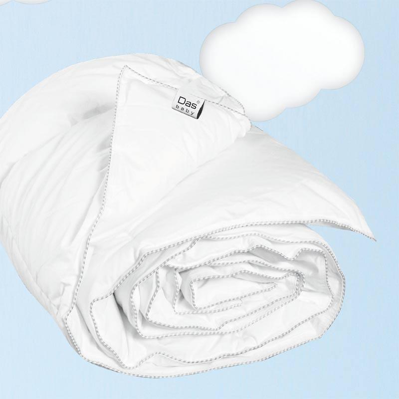 Πάπλωμα για μωρά Das Home Relax Line 6060