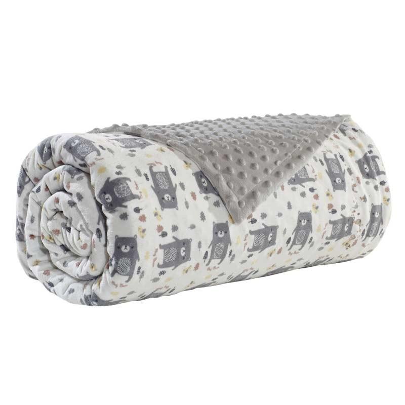 Βρεφική Κουβέρτα Αγκαλιάς Bubble Fleece Das Home Code 6486 Κουβέρτα fleece δύο όψεων, με παιδικές παραστάσεις από τη μία και μονόχρωμη bubble από την άλλη πλευρά.   Αντιαλλεργική, ιδιαίτερα απαλή και πολύ ζεστή.   Διατίθεται σε διάσταση 75Χ110.          -