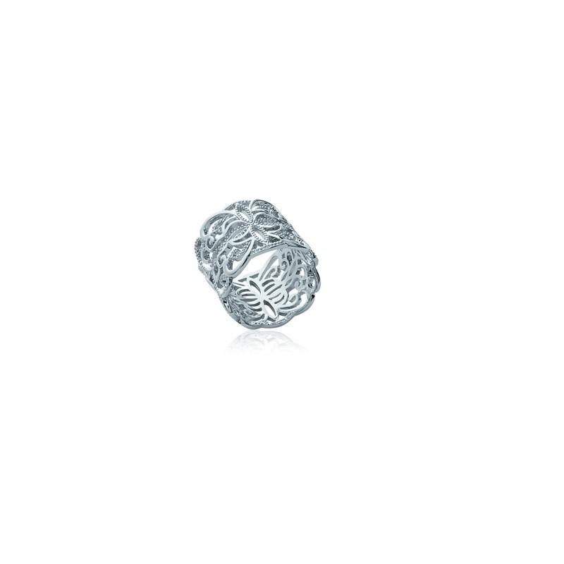 Δαχτυλίδι Ασημένιο 925 Oxford Street 7191700