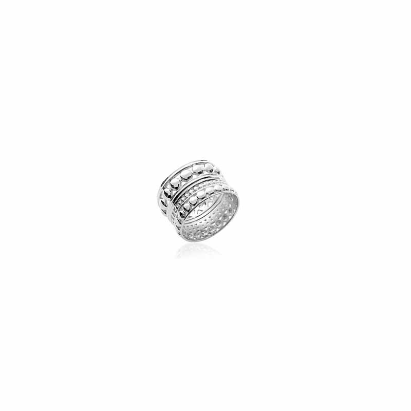 Δαχτυλίδι Ασημένιο 925 Oxford Street 726680