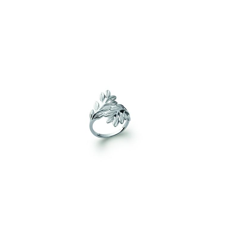 Δαχτυλίδι Ασημένιο 925 Oxford Street 727180