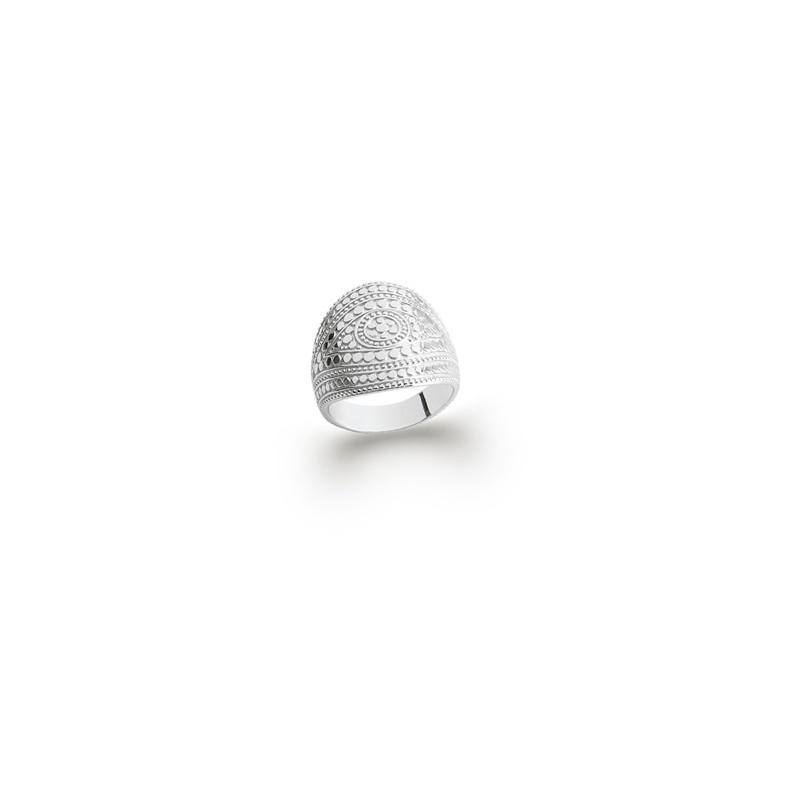 Δαχτυλίδι Ασημένιο 925 Oxford Street 7274700