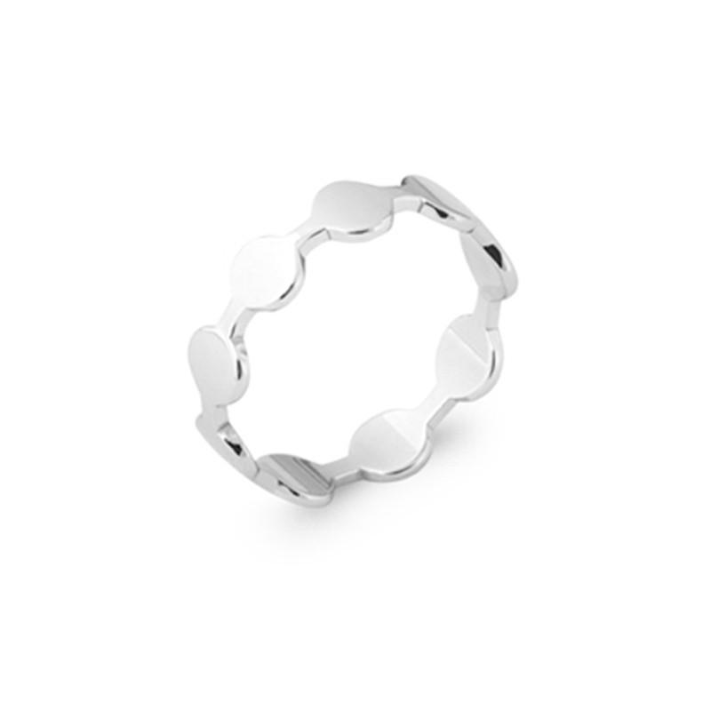 Δαχτυλίδι Ασημένιο 925 Oxford Street 7279500