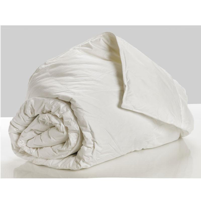 Πάπλωμα Ημίδιπλο Palamaiki White Comfort Blank Cotton