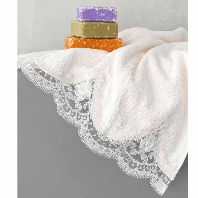 Σετ Πετσέτες 3τμχ Palamaiki Towels Collection Alkam