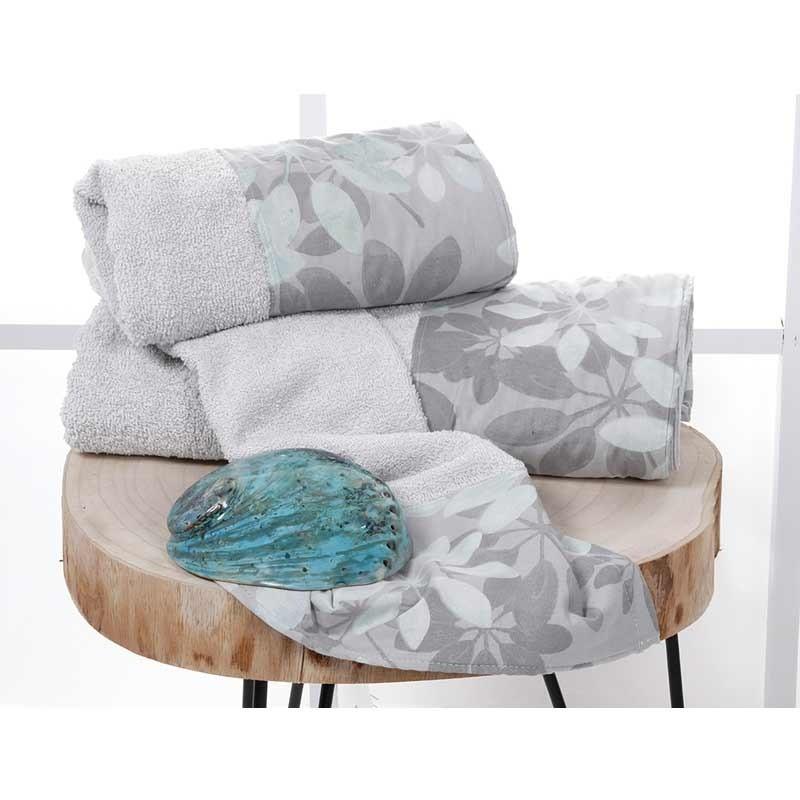 Σετ Πετσέτες 3τμχ Sb Home Althea Towels 02.00267