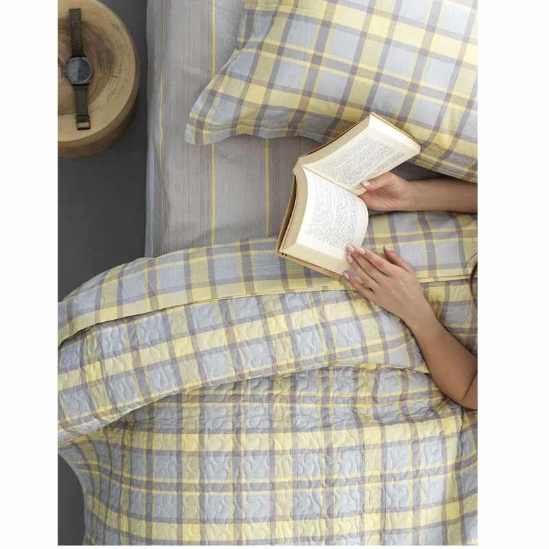 Σετ Κουβερλί (5τμχ) Υπέρδιπλο Palamaiki Bed In A Bag B0614 5205857126179