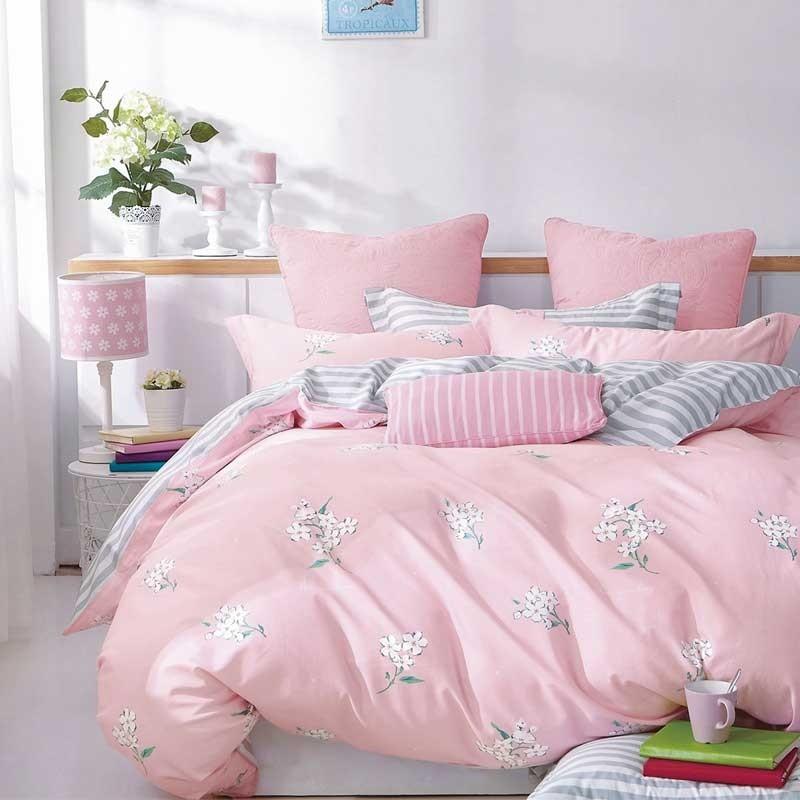 Πάπλωμα και Σετ Σεντόνια Υπέρδιπλα (5τμχ) Palamaiki Bed in a Bag Collection B0675