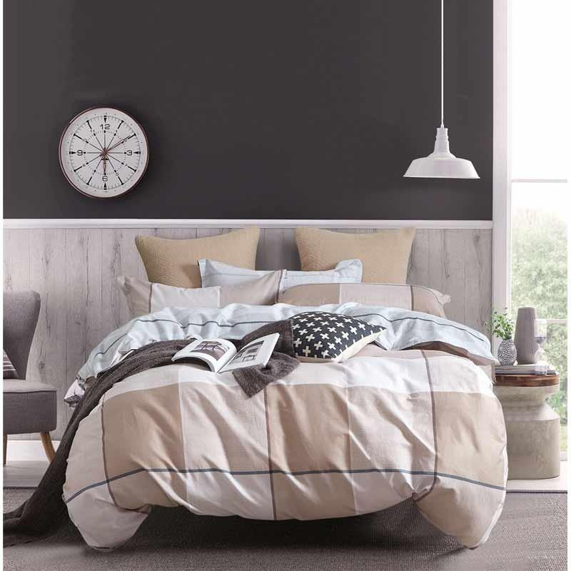 Σετ Κουβερλί (5τμχ) Υπέρδιπλο Palamaiki HOME Bed In A Bag B0677 5205857188030