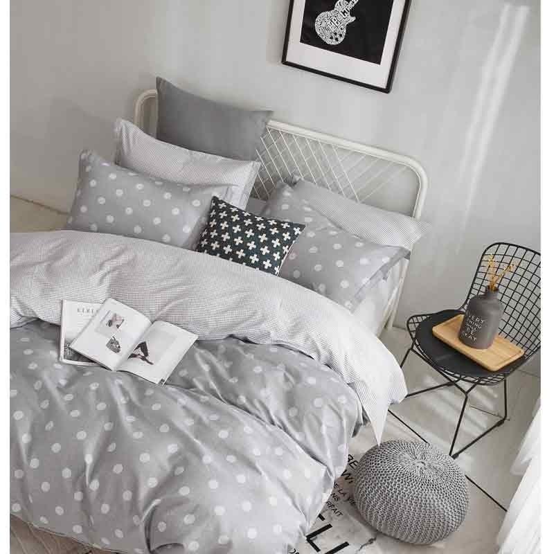 Σετ Κουβερλί (5τμχ) Υπέρδιπλο Palamaiki HOME Bed In A Bag B0678 5205857188047