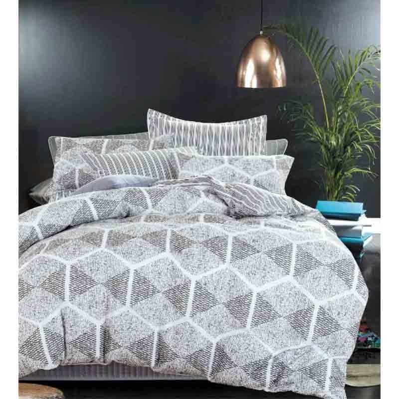 Σετ Κουβερλί (5τμχ) Υπέρδιπλο Palamaiki HOME Bed In A Bag B0680 5205857189204