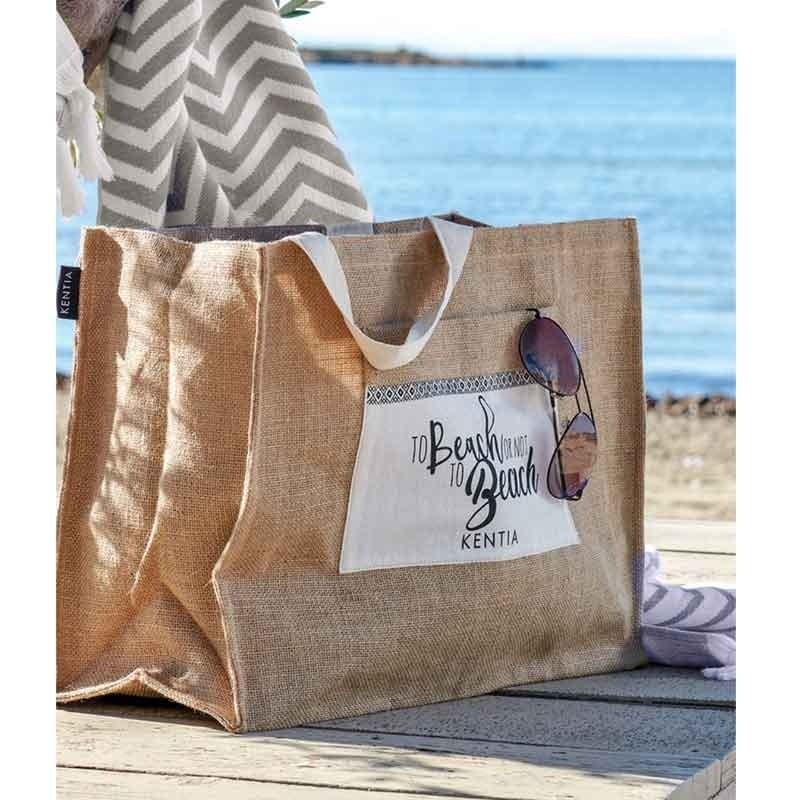 Τσάντα Παραλίας KENTIA Beach Bag 191 (Beach) 57465