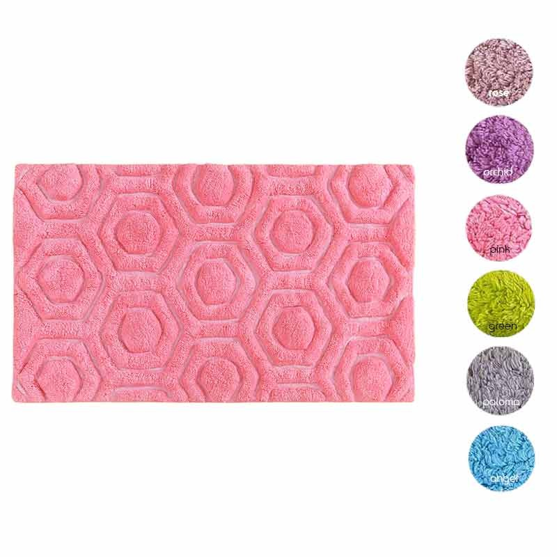 Πατάκι Μπάνιου Palamaiki Bathmats Collection Beewi