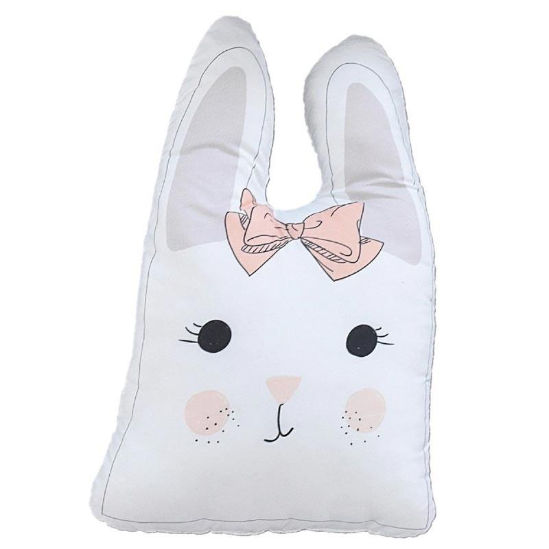 Μαξιλάρι Διακοσμητικό Παιδικό Palamaiki HOME Cat 5205857182106