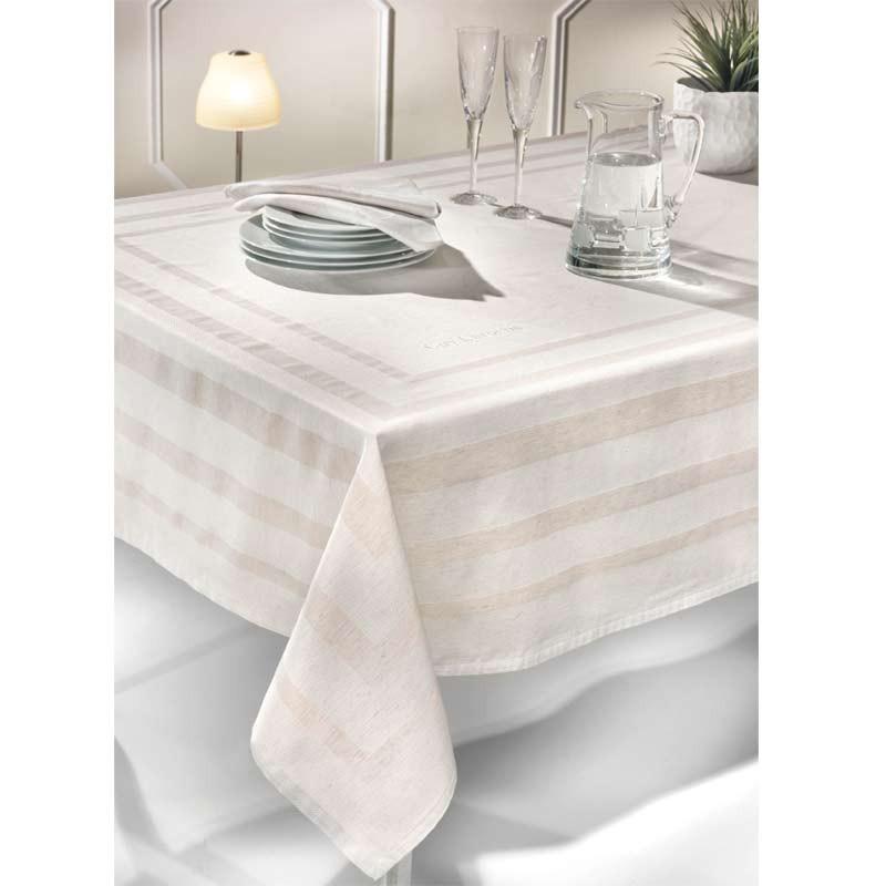 Τραπεζομάντηλο Guy Laroche Table Linen Corner Linen