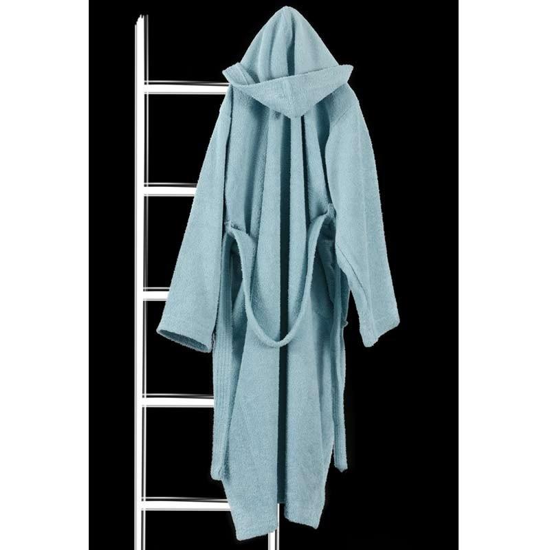 Μπουρνούζι με κουκούλα (XL) Guy Laroche Daily Sky 1131092216008