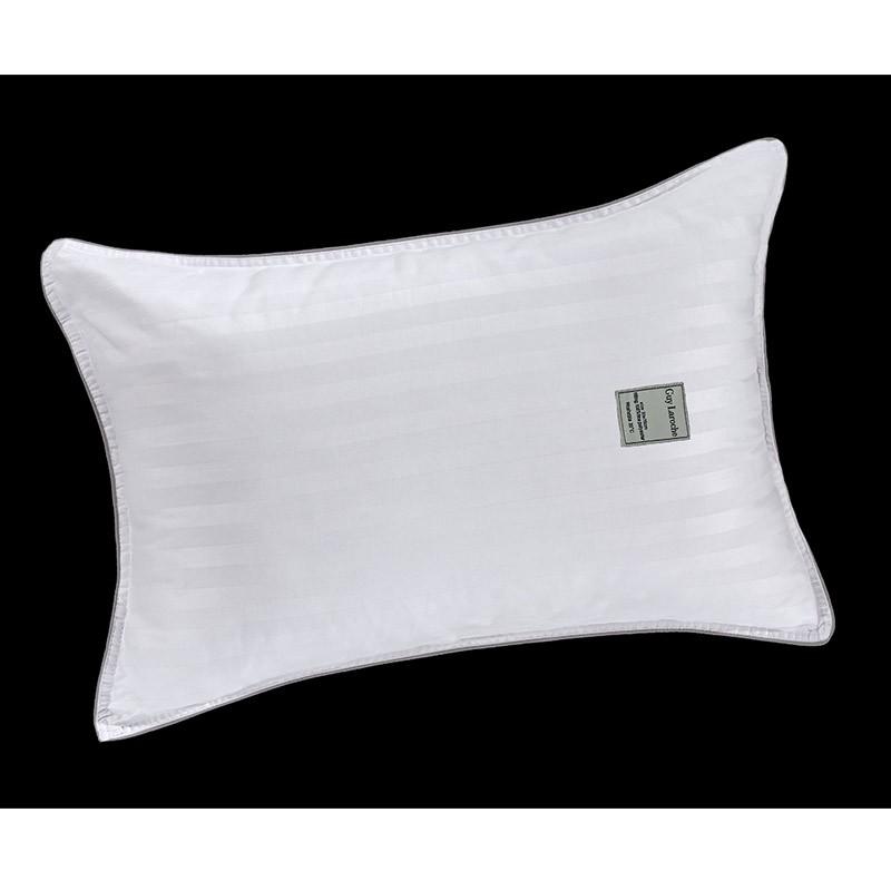 Μαξιλάρι Ύπνου Guy Laroche Easy Fit Medium Micro Μέτριο