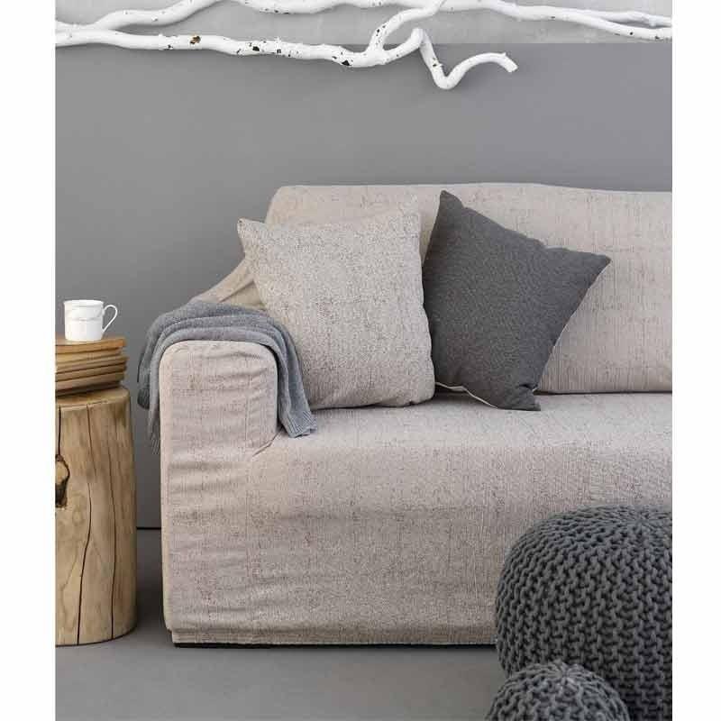 Σετ Κάλυμμα Ελαστικό Καρέκλας 6τμχ Palamaiki HOME Flexi FT1515 Brown 5205857190880