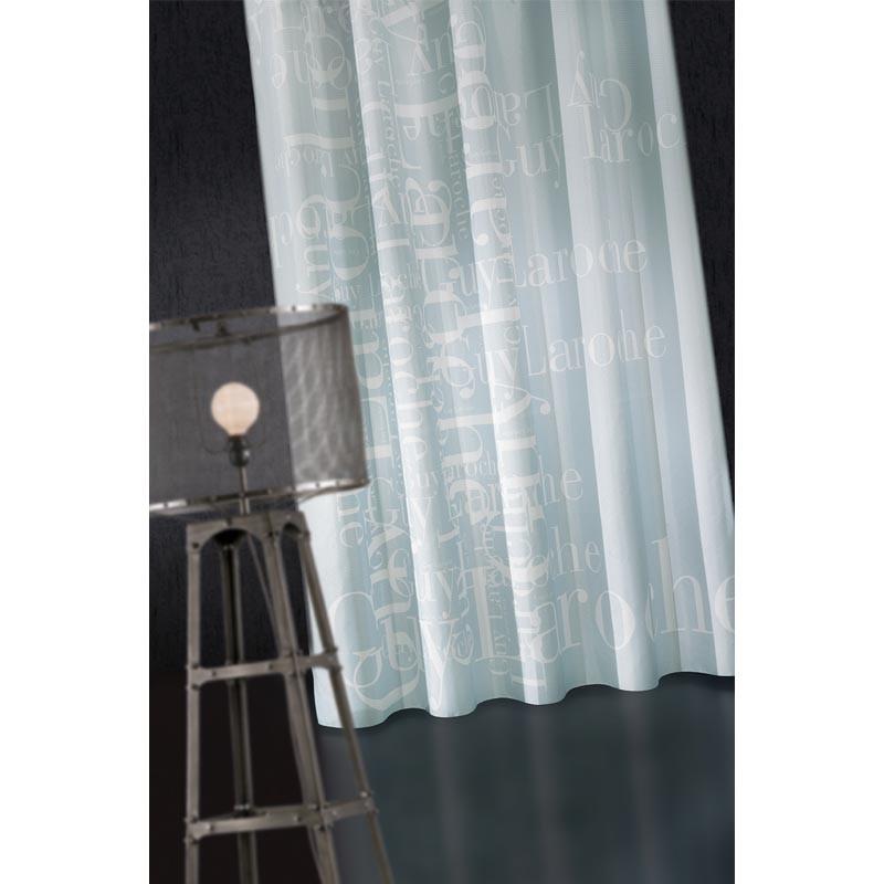 Κουρτίνα Μπάνιου (240x185) Guy Laroche Gramma Aqua