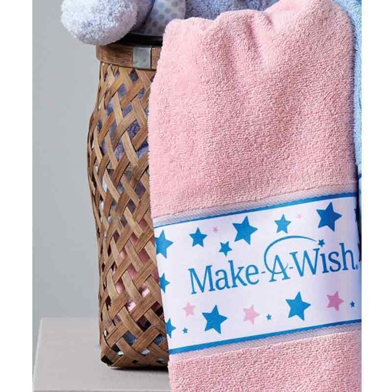 Σετ Πετσέτες Παιδικές 2τμχ KENTIA Make A Wish 03 56903
