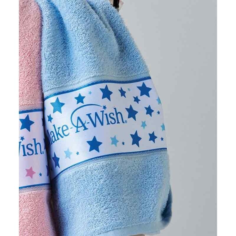 Σετ Πετσέτες Παιδικές 2τμχ KENTIA Make A Wish 04 56904
