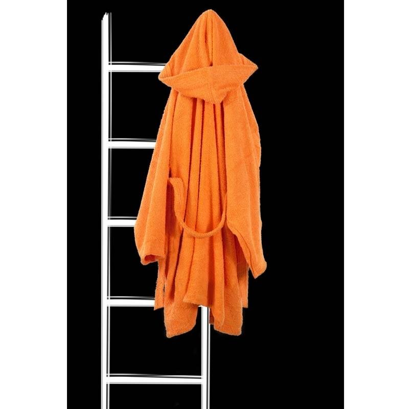 Μπουρνούζι MINI με κουκούλα (M) Guy Laroche Daily Mini Mango 1131092213011