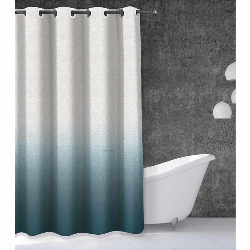 Κουρτίνα Μπάνιου (180x185) Guy Laroche Mykonos Ocean 1128030217004