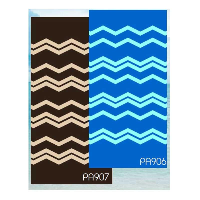 Πετσέτα Θαλάσσης - Παρεό Palamaiki Beach Towels PA906-7