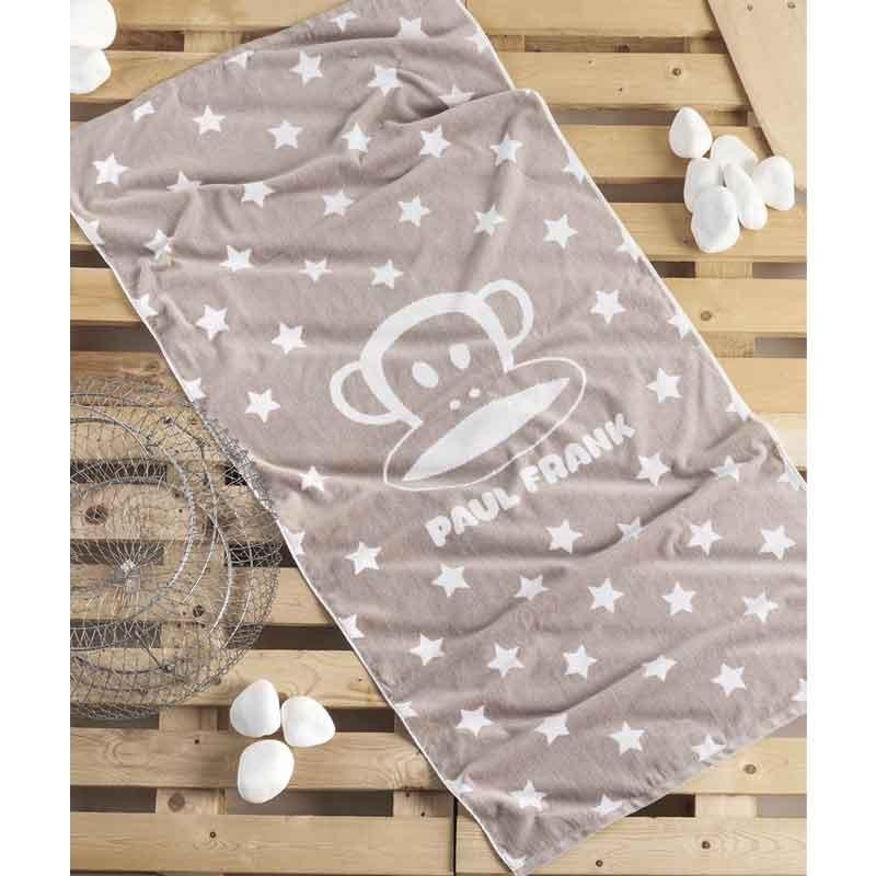 Παιδική Πετσέτα Θαλάσσης Kentia Paul Frank 11
