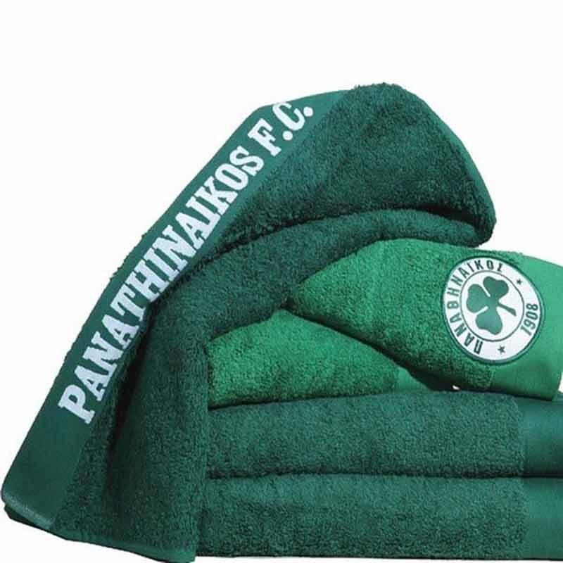 Πετσέτα Μπάνιου Palamaiki Panathinaikos FC Towels 1908