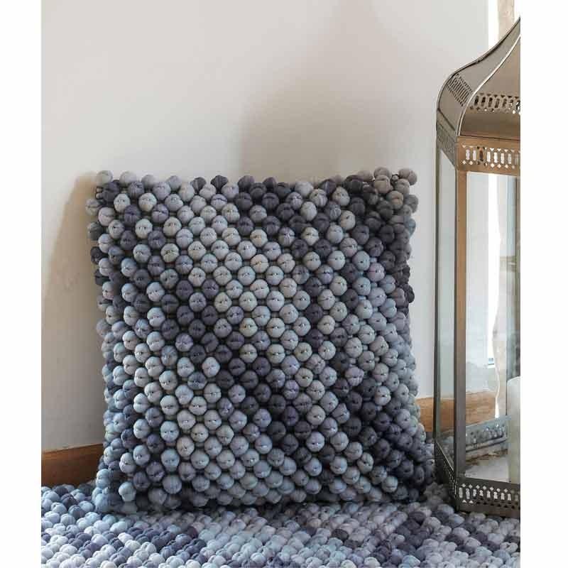 Μαξιλαροθήκη Διακοσμητική (45x45) KENTIA Pixel