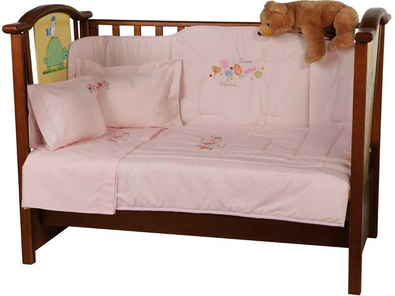 Κουβερλί για μωρά Βeauty Home Art 2804