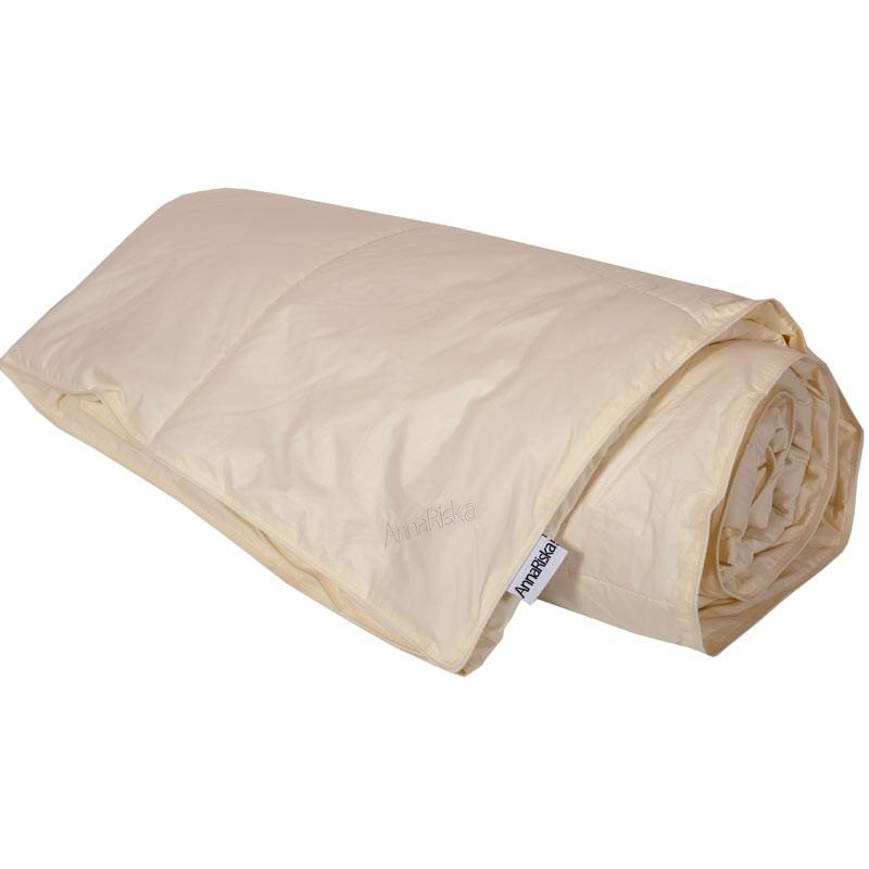 Πάπλωμα Μάλλινο Ημίδιπλο AnnaRiska Wool Quilt 90908480020