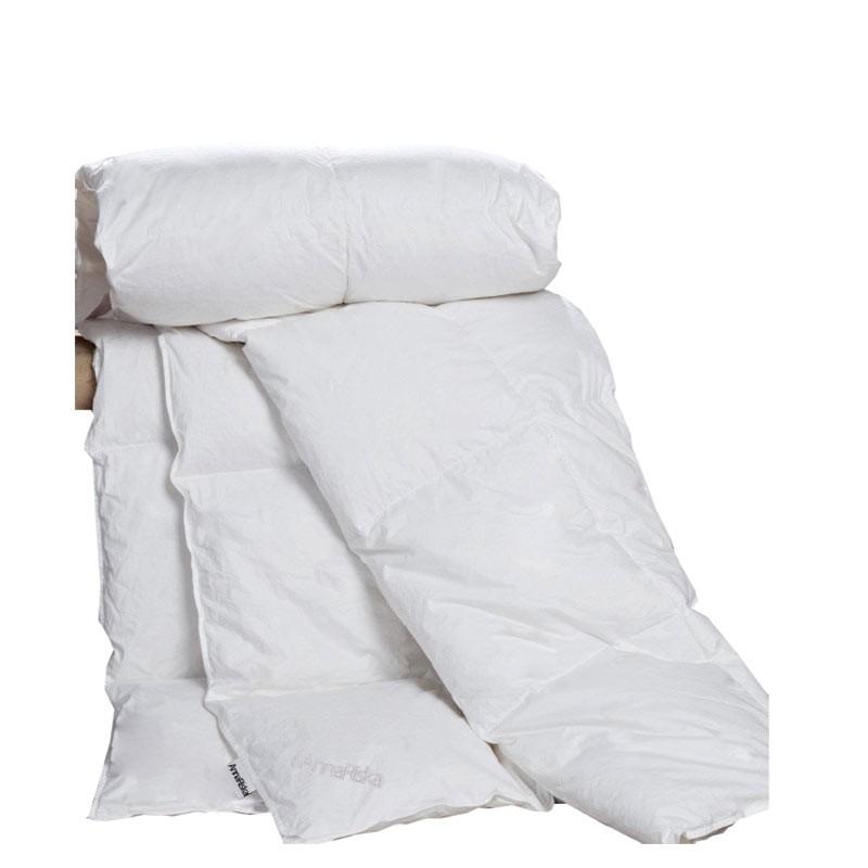 Πάπλωμα Πουπουλένιο Ημίδιπλο AnnaRiska Down Quilt 913011300010