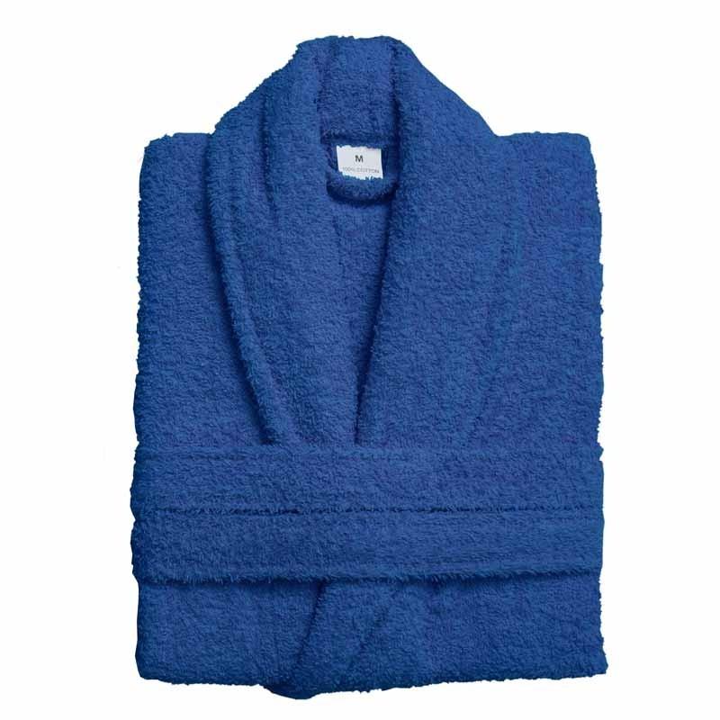 Μπουρνούζι (M, L, XL) Viopros Σχ. Economy Σμόκιν Χρ. Μπλε 66101425030