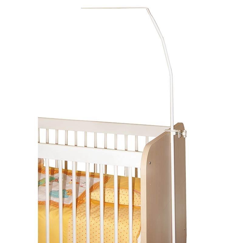 Σίδερο Κουνουπιέρας για μωρά Omega Home Βρεφικά Λευκά Είδη