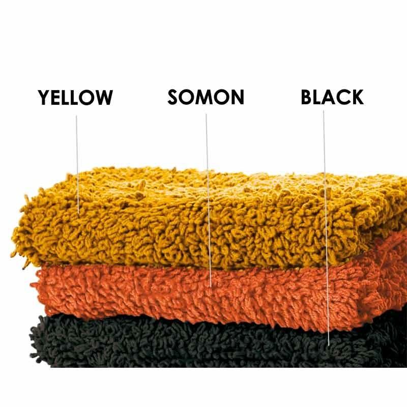 Πατάκι Μπάνιου Sb Home Smart Black 02.00184
