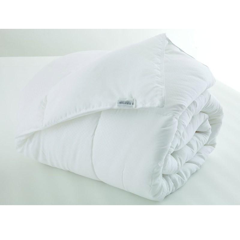 Πάπλωμα King Size Palamaiki White Comfort Stripe Microfiber