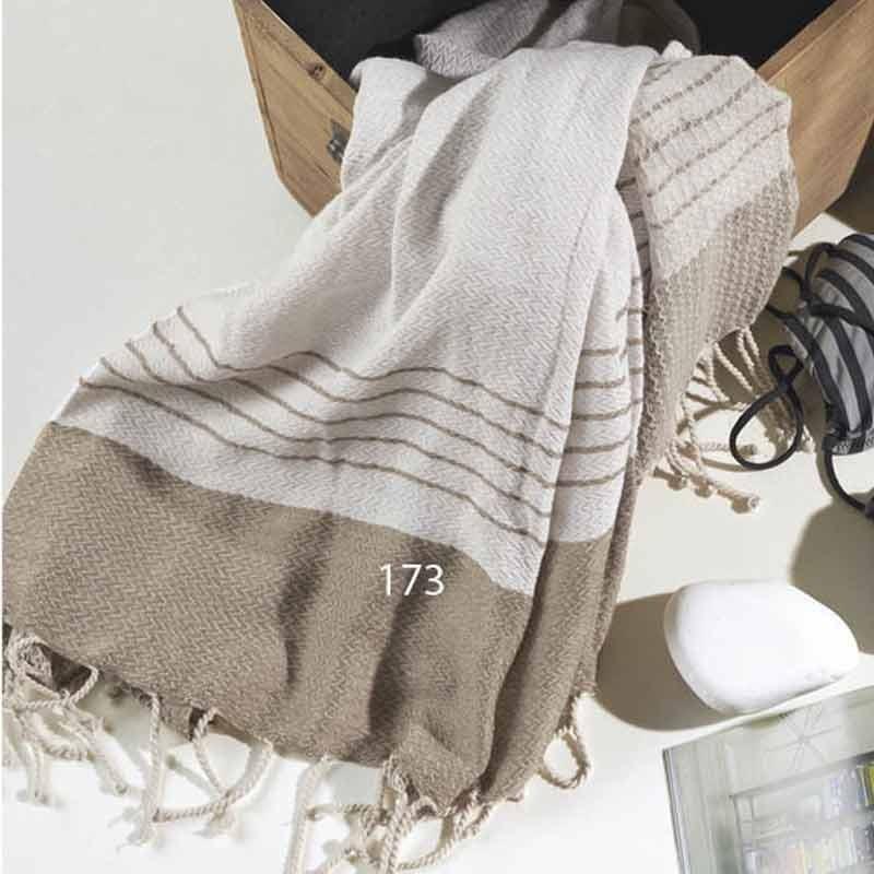 Πετσέτα Θαλάσσης / Παρεό KENTIA Sunny 173