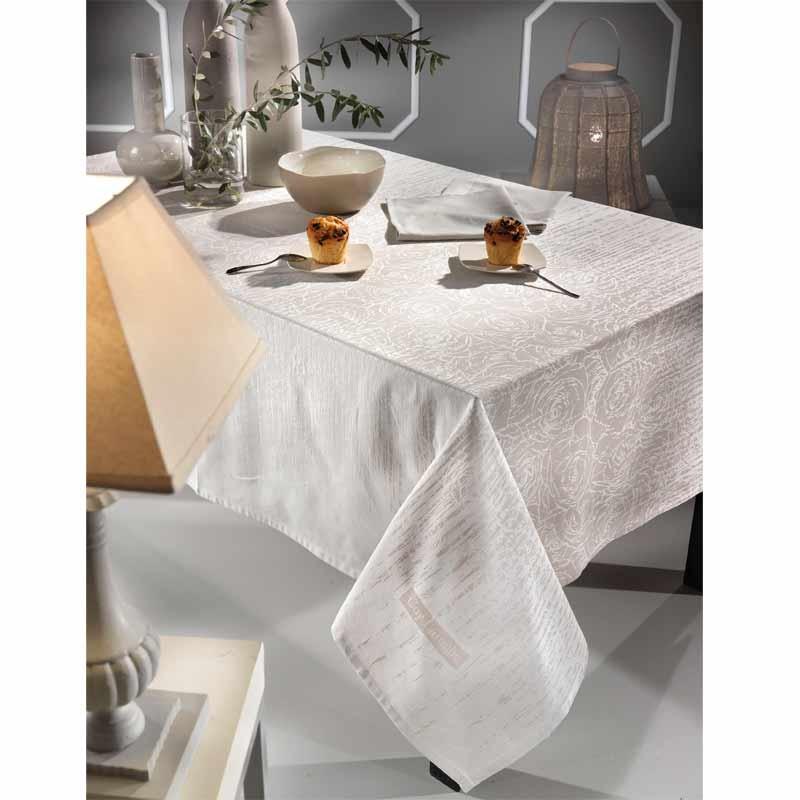 Τραπεζομάντηλο Guy Laroche Table Linen Texture Linen