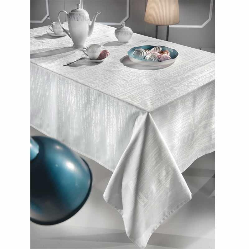 Τραπεζομάντηλο Guy Laroche Table Texture White