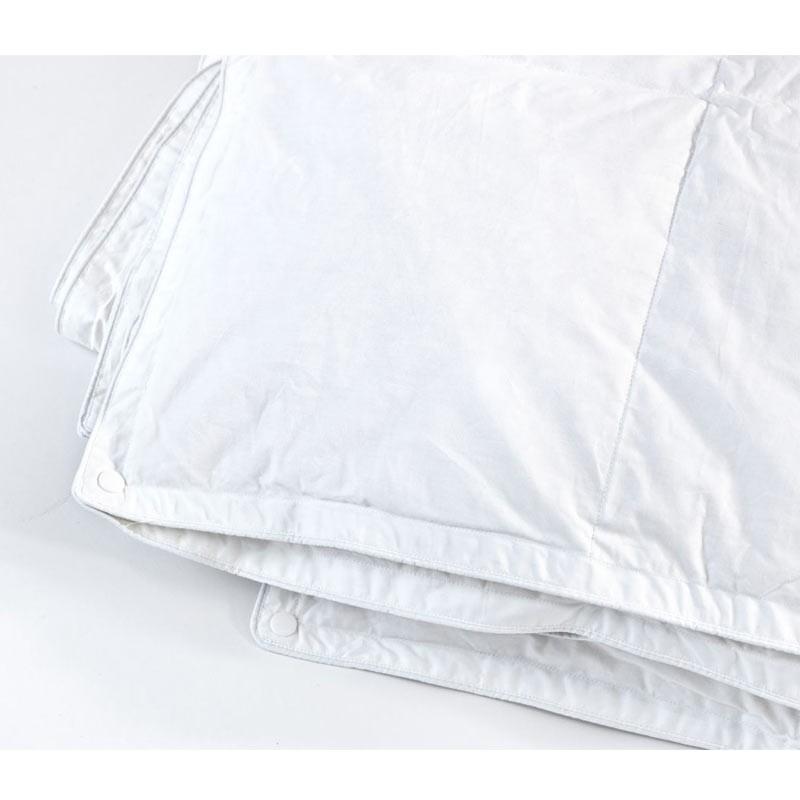 Πάπλωμα Συνθετικό Πούπουλο King Size Palamaiki Twin Stripe Duvet