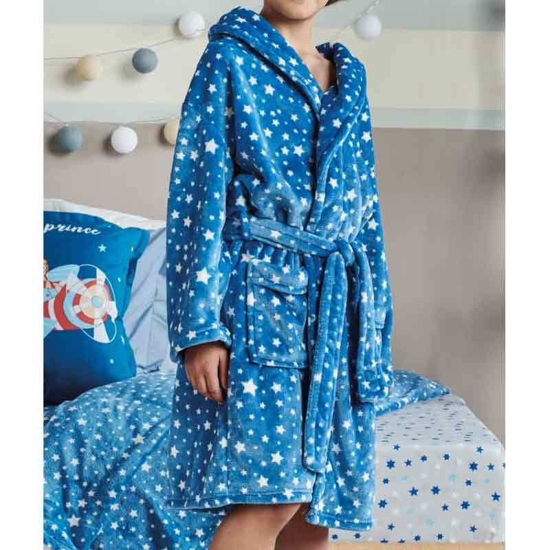 Ρομπάκι παιδικό Fleece (Nο 8) KENTIA Uranos