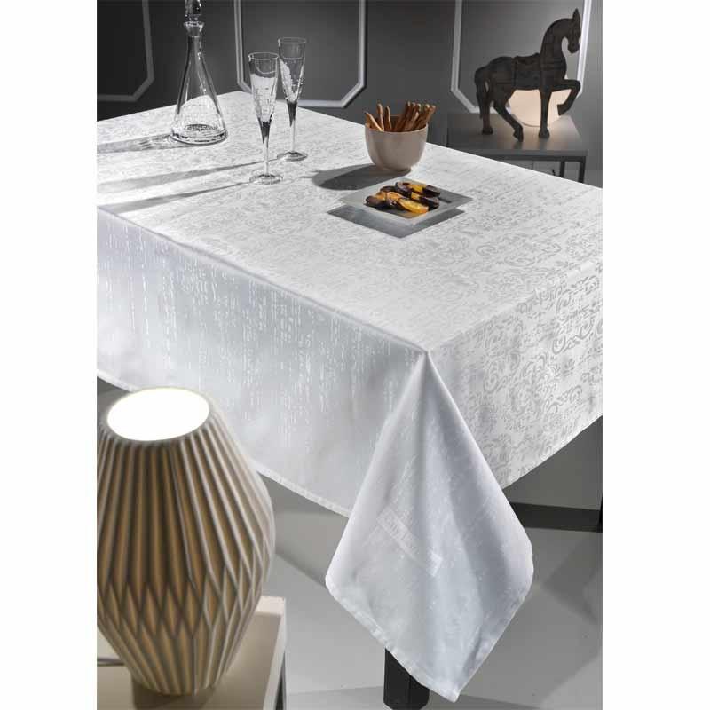 Τραπεζομάντηλο Guy Laroche Table Linen Vector White