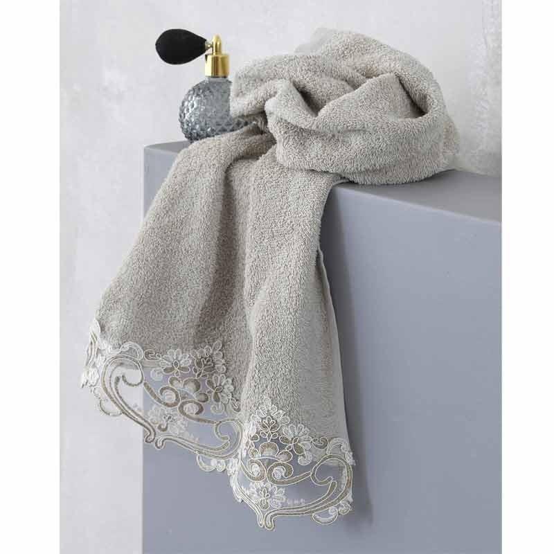 Σετ Πετσέτες 3τμχ Palamaiki Towels Collection Veda
