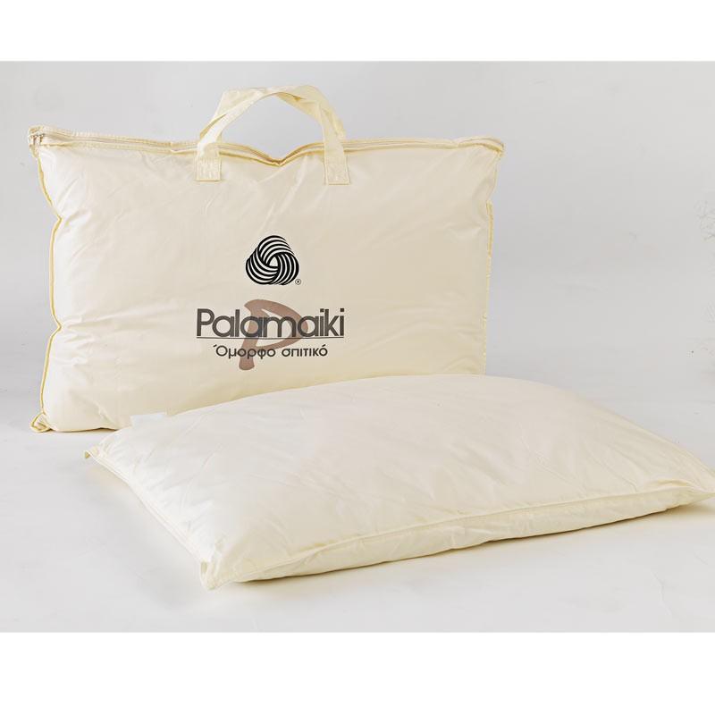 Μαξιλάρι Μάλλινο Palamaiki Wool Dreams